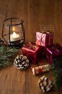 クリスマスの写真・画像素材[3939844]