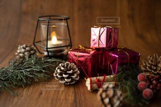 クリスマスの写真・画像素材[3939847]