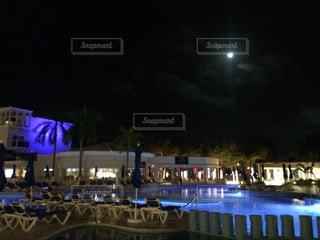 夜景の写真・画像素材[479311]