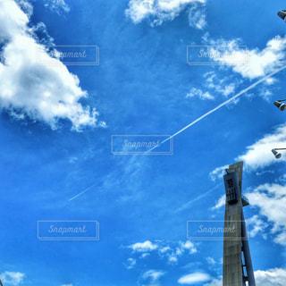 空の写真・画像素材[650945]