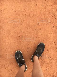 靴の写真・画像素材[480136]