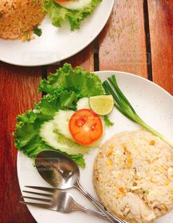 タイ料理の写真・画像素材[1613851]