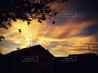 空の写真・画像素材[479717]