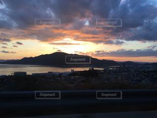 諏訪湖の写真・画像素材[479991]