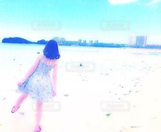 女性の写真・画像素材[41016]