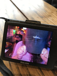 カメラ - No.490415