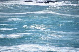 海・波・荒波の写真・画像素材[1870847]