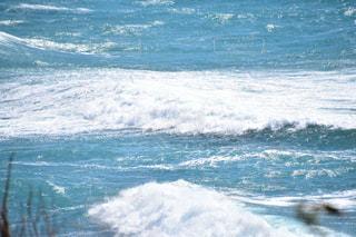 海・波・荒波の写真・画像素材[1870848]