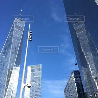 ニューヨークの写真・画像素材[480543]