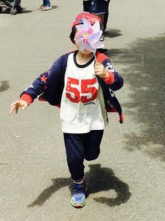 子供の写真・画像素材[507745]