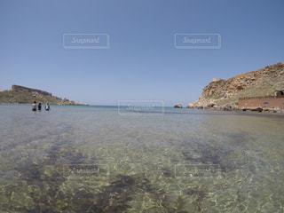 海の写真・画像素材[481357]