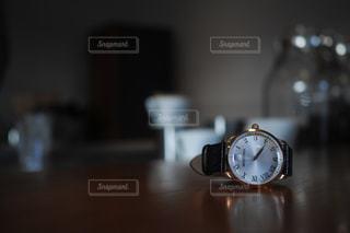 時計の写真・画像素材[481248]
