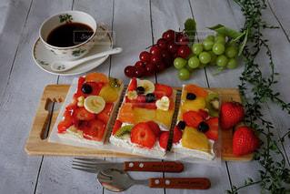 朝食の写真・画像素材[481435]