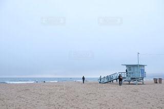 ビーチの写真・画像素材[481884]
