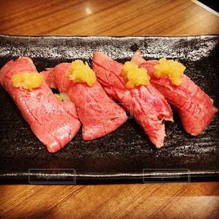 肉の写真・画像素材[481898]