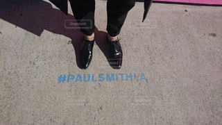 ポールスミスの写真・画像素材[482252]