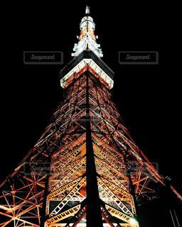 東京タワーの写真・画像素材[488548]