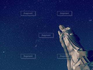 宇宙の写真・画像素材[1095004]