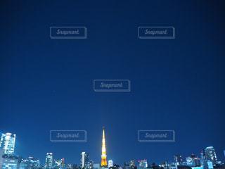 東京タワーの写真・画像素材[481915]