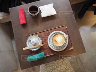 カフェの写真・画像素材[481918]