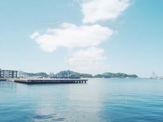 海の写真・画像素材[482900]