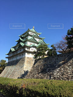 名古屋城の写真・画像素材[482183]
