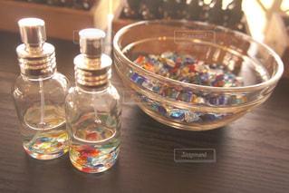香水の写真・画像素材[159247]