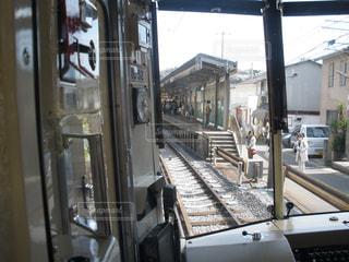 駅の写真・画像素材[486062]