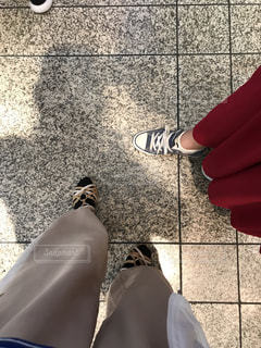 靴 - No.491124