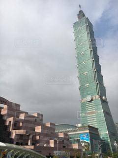 台北101の写真・画像素材[501016]