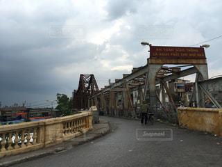 橋の写真・画像素材[515721]