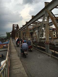 橋の写真・画像素材[515723]