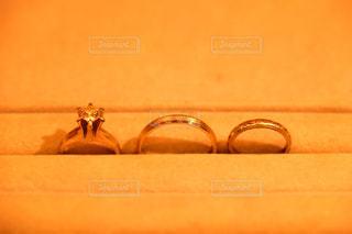 指輪の写真・画像素材[502828]