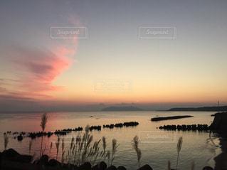 海の写真・画像素材[483958]