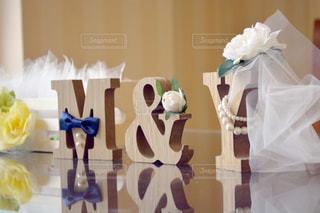 結婚式の写真・画像素材[484493]