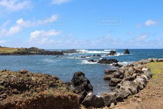 海の写真・画像素材[509103]