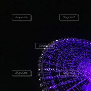 夜景の写真・画像素材[484399]