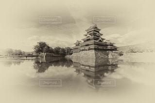 城の写真・画像素材[528103]