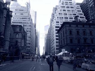 ニューヨークの写真・画像素材[548477]