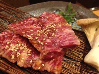 肉の写真・画像素材[548664]