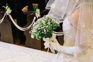 結婚式の写真・画像素材[485372]