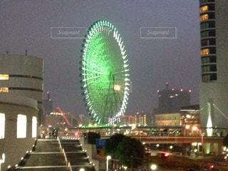 夜景 - No.489673