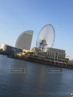 横浜の写真・画像素材[486035]