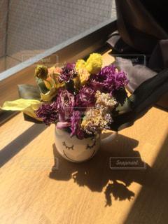 花の写真・画像素材[491421]