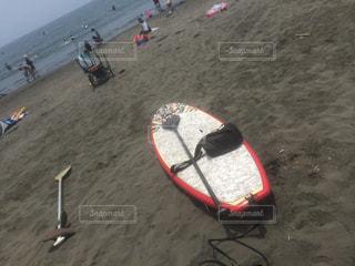 サーフィンの写真・画像素材[486349]