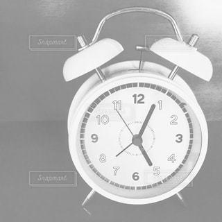 時計の写真・画像素材[487106]