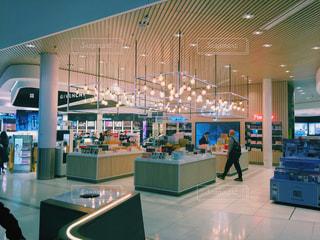 Airportの写真・画像素材[488062]