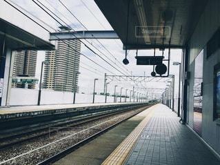 駅の写真・画像素材[545620]