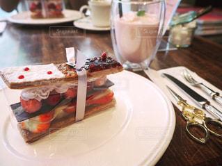 食事の写真・画像素材[620256]