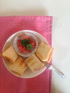 朝食の写真・画像素材[487014]
